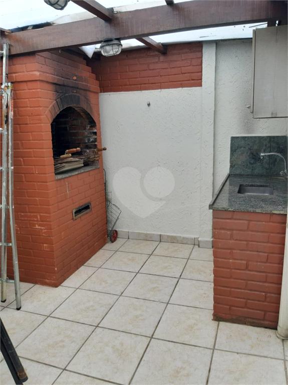 Venda Casa São Paulo Vila Isolina Mazzei REO448746 9