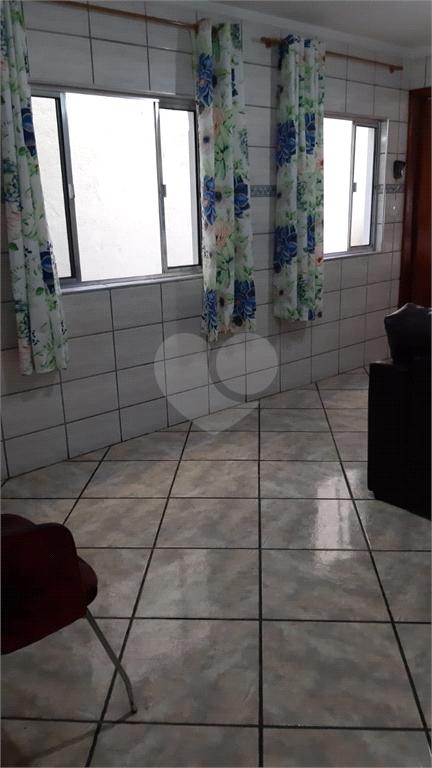 Venda Casa São Paulo Vila Isolina Mazzei REO448746 3