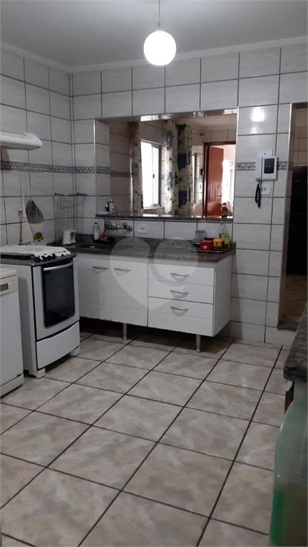 Venda Casa São Paulo Vila Isolina Mazzei REO448746 11
