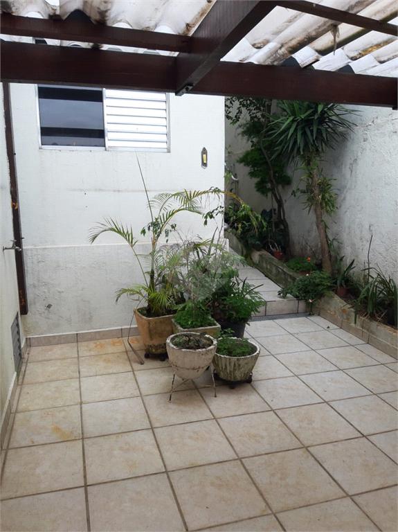 Venda Casa São Paulo Vila Isolina Mazzei REO448746 10
