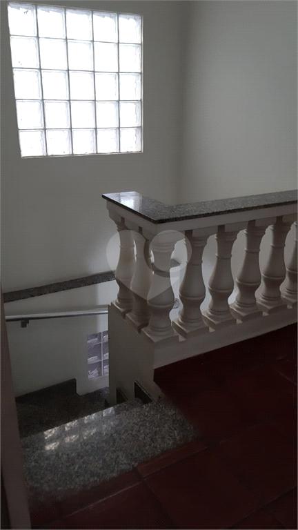 Venda Casa São Paulo Vila Isolina Mazzei REO448746 23