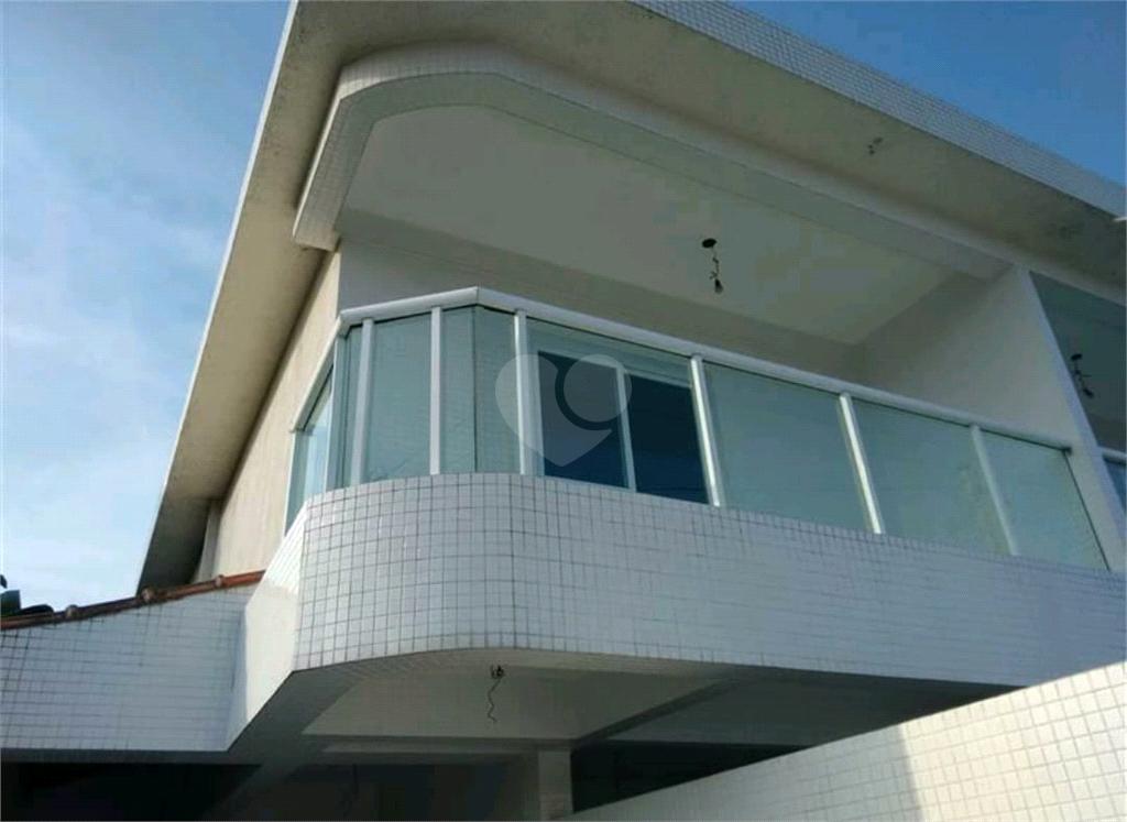 Venda Casa Praia Grande Sítio Do Campo REO448795 2