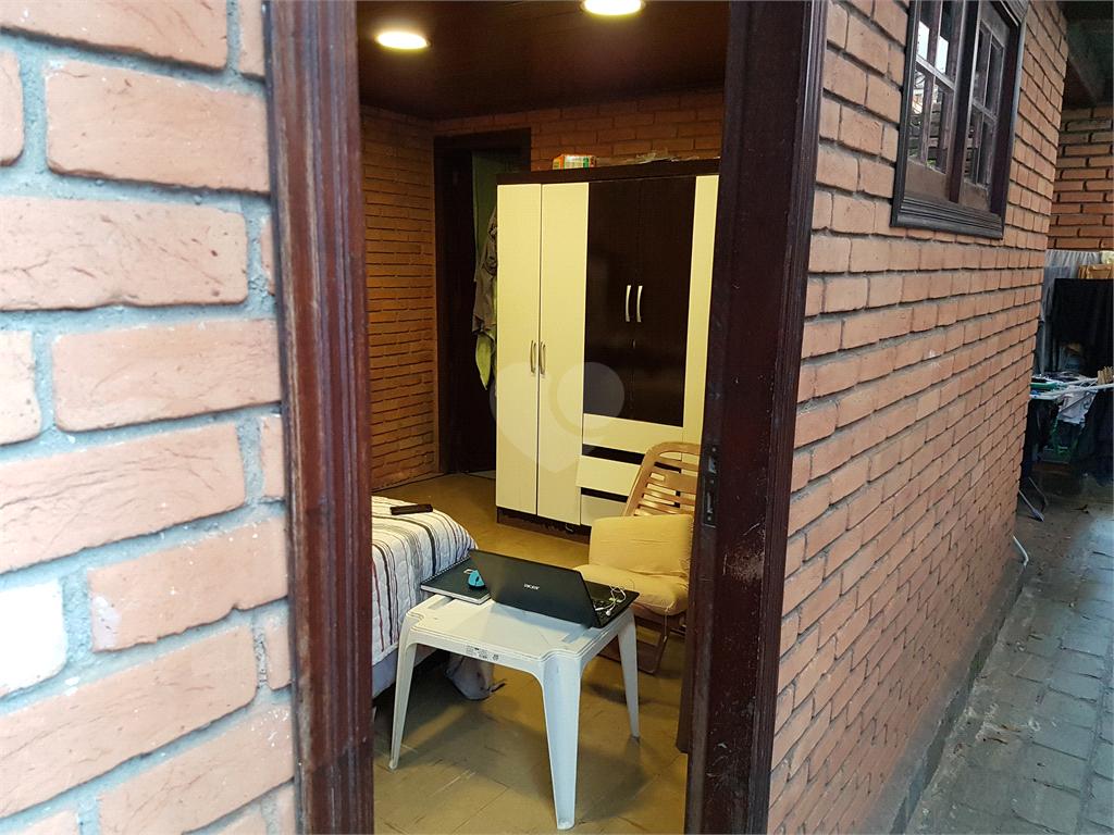 Venda Casa São Paulo Pinheiros REO448820 22