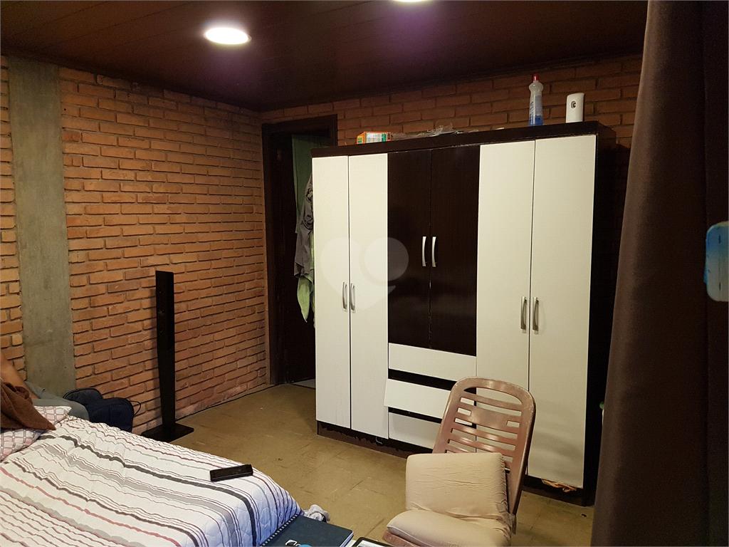 Venda Casa São Paulo Pinheiros REO448820 25