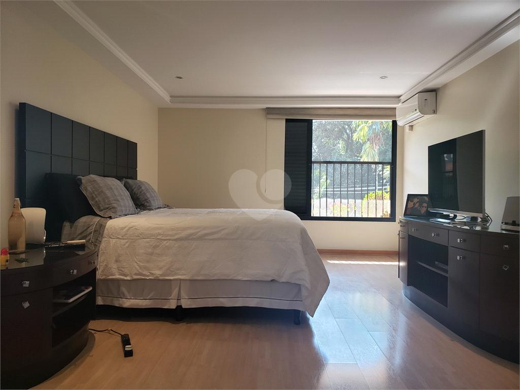 Venda Casa São Paulo Cidade Jardim REO44899 22