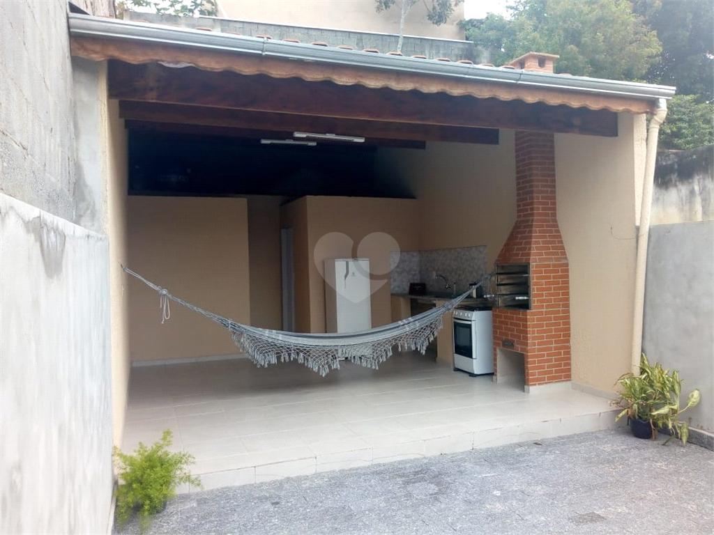 Venda Casa Mogi Das Cruzes Vila Nova Aparecida REO449048 14