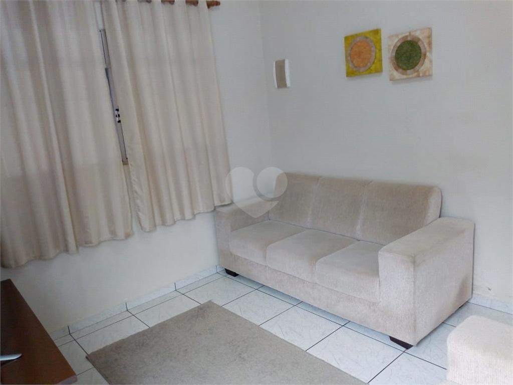 Venda Casa Mogi Das Cruzes Vila Nova Aparecida REO449048 13