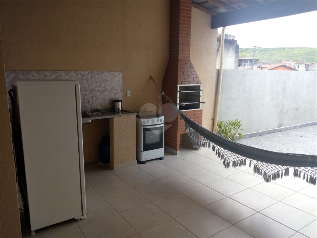 Venda Casa Mogi Das Cruzes Vila Nova Aparecida REO449048 2