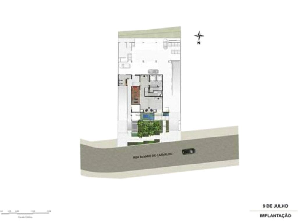 Venda Apartamento São Paulo Centro REO449089 17