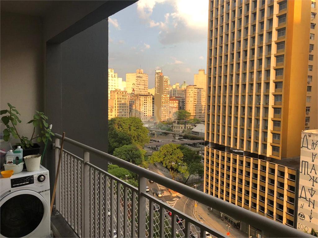 Venda Apartamento São Paulo Centro REO449089 11