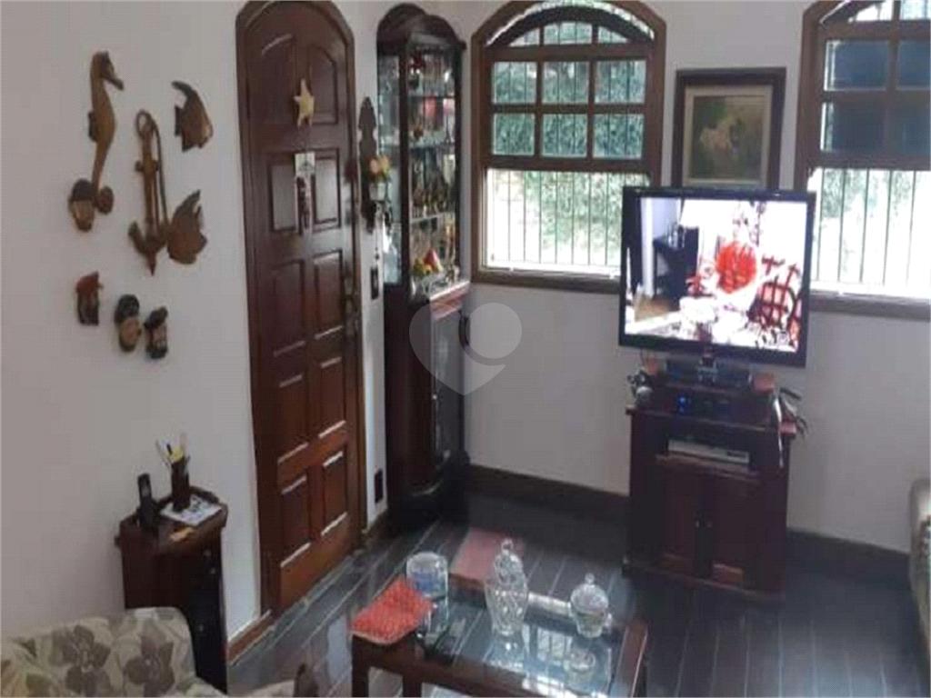 Venda Casa Rio De Janeiro São Cristóvão REO449099 3