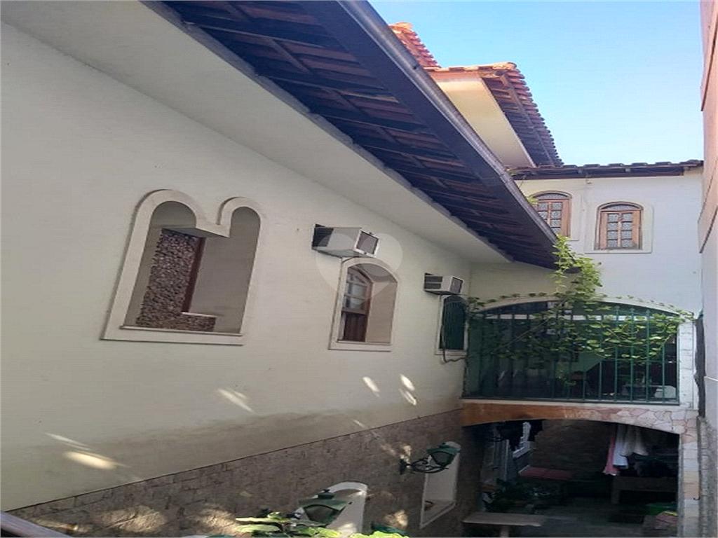 Venda Casa Rio De Janeiro São Cristóvão REO449099 1