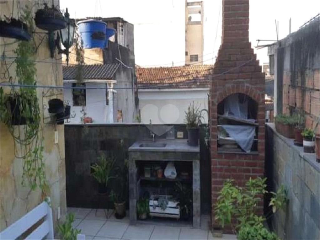 Venda Casa Rio De Janeiro São Cristóvão REO449099 17