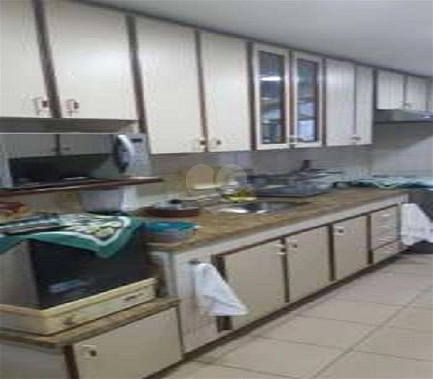 Venda Casa Rio De Janeiro São Cristóvão REO449099 11