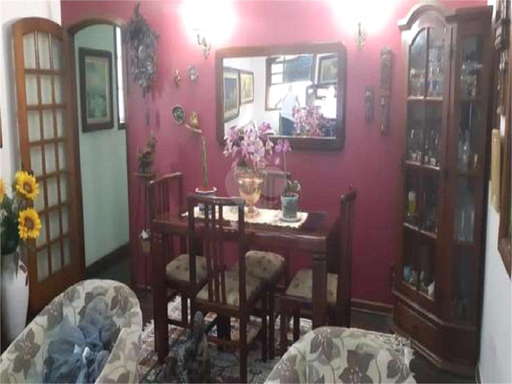 Venda Casa Rio De Janeiro São Cristóvão REO449099 2