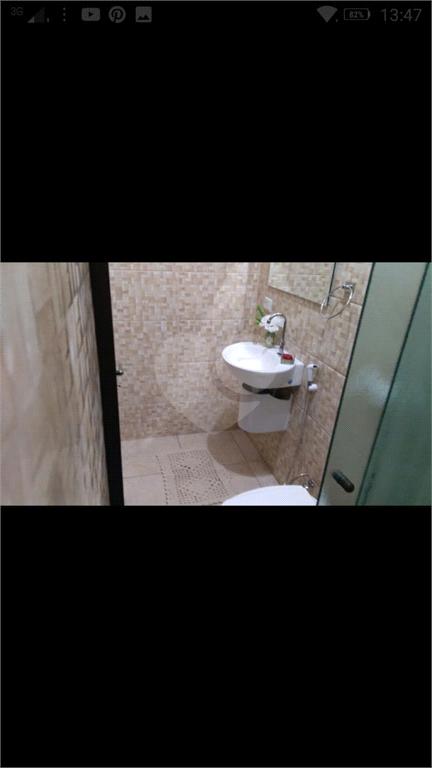 Venda Casa São Vicente Parque São Vicente REO449154 10