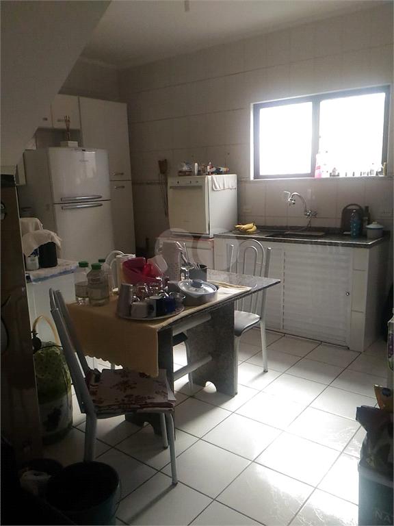 Venda Casa São Vicente Parque São Vicente REO449154 6