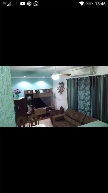 Venda Casa São Vicente Parque São Vicente REO449154 9