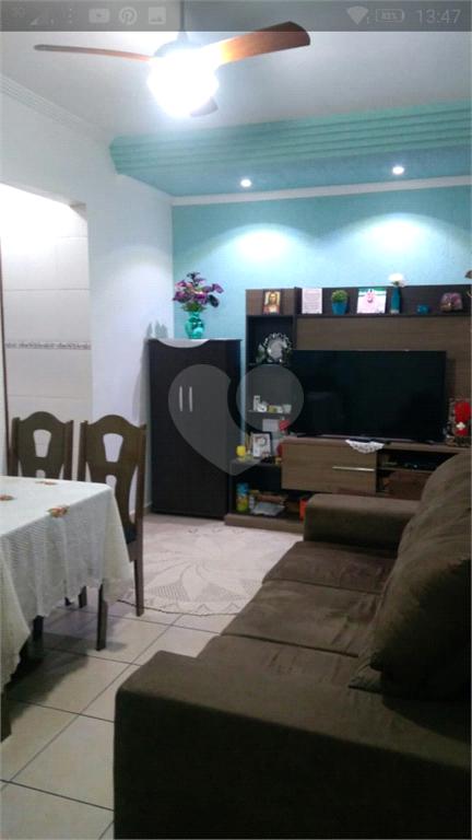 Venda Casa São Vicente Parque São Vicente REO449154 3