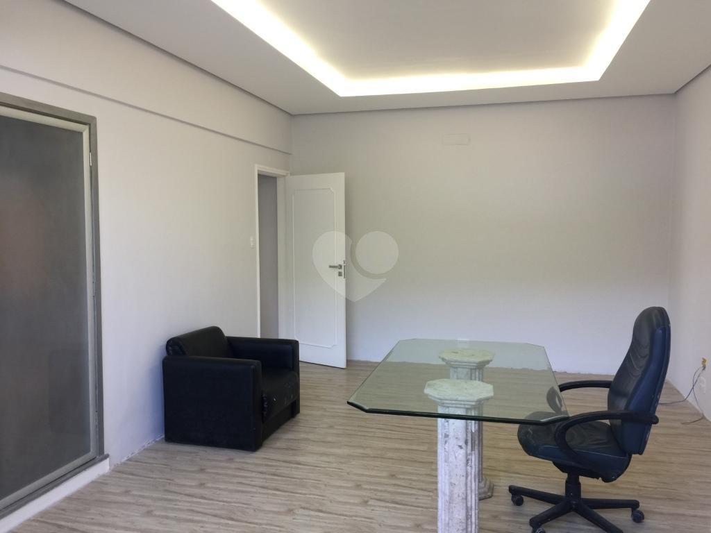 Venda Casa São Paulo Jardim Paulistano REO44966 5