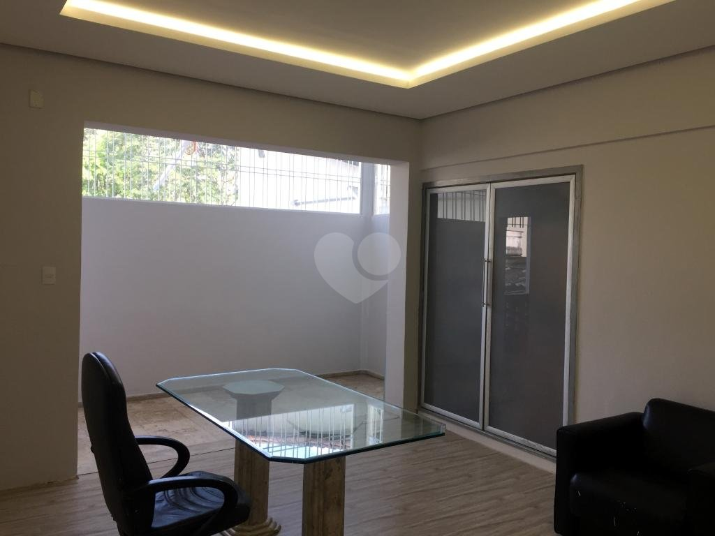 Venda Casa São Paulo Jardim Paulistano REO44966 25