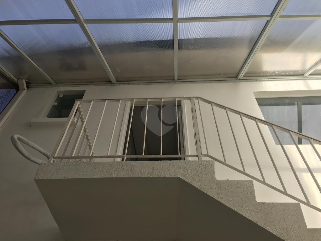 Venda Casa São Paulo Jardim Paulistano REO44966 62