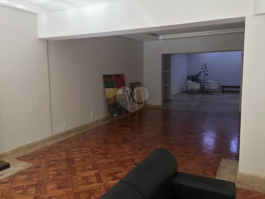 Venda Casa São Paulo Jardim Paulistano REO44966 15