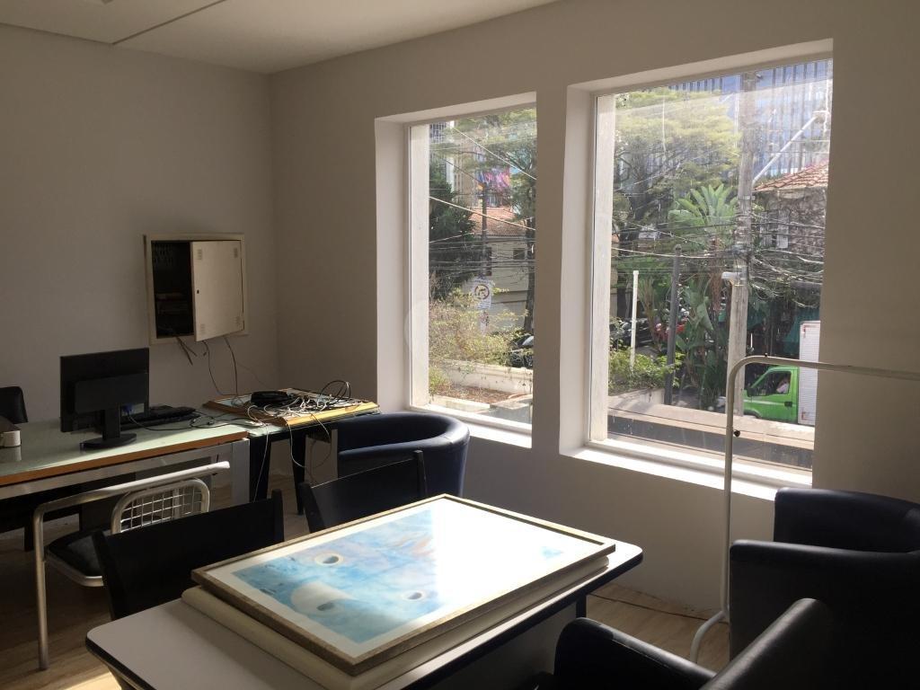 Venda Casa São Paulo Jardim Paulistano REO44966 1