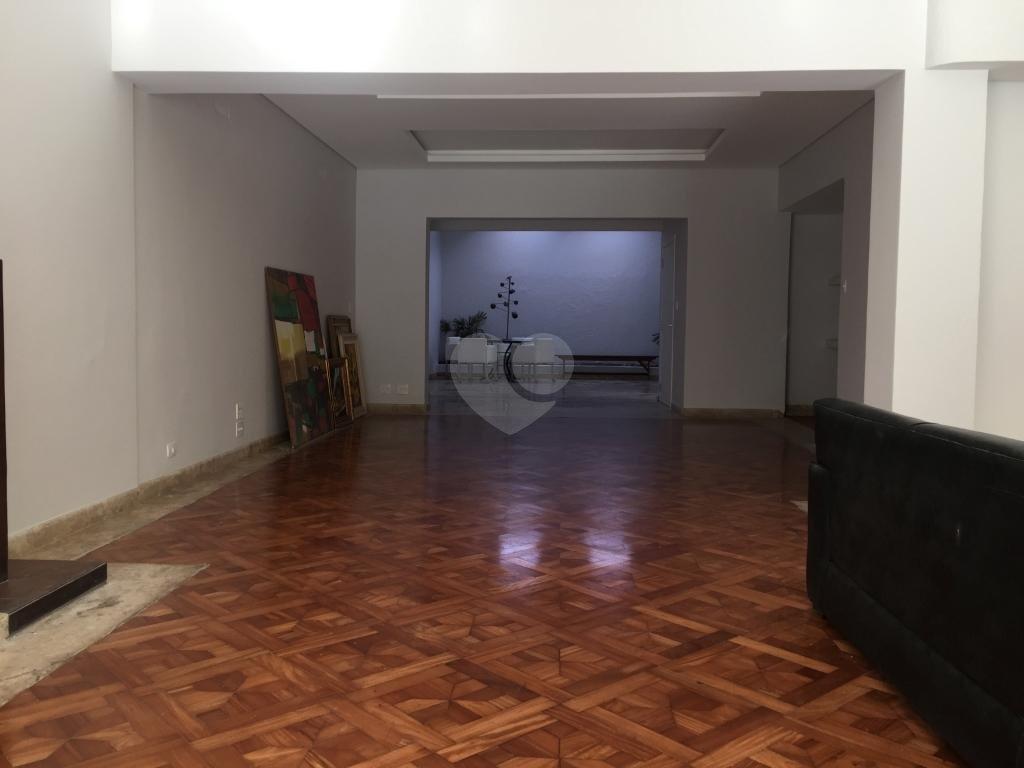 Venda Casa São Paulo Jardim Paulistano REO44966 21