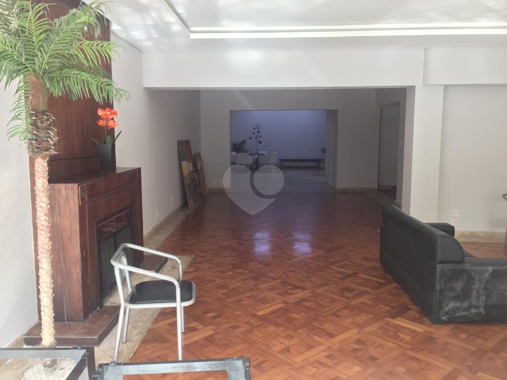 Venda Casa São Paulo Jardim Paulistano REO44966 9