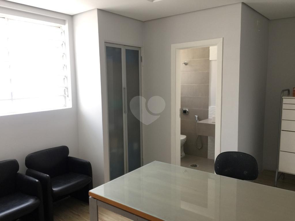 Venda Casa São Paulo Jardim Paulistano REO44966 48