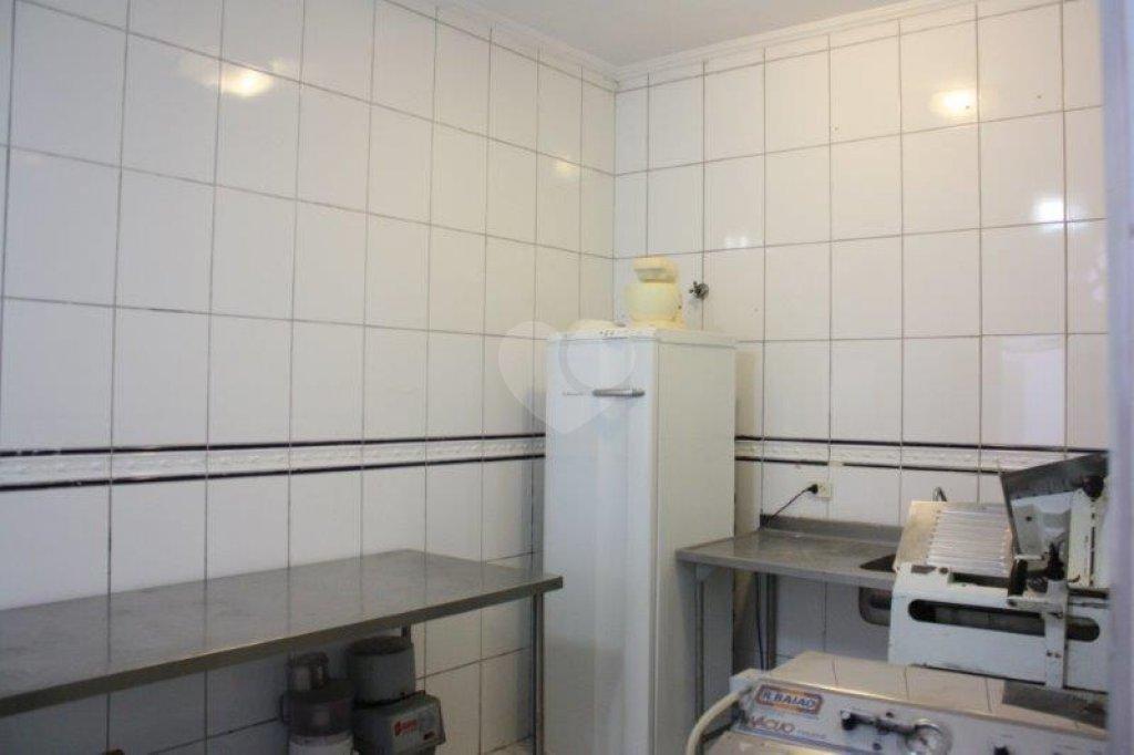 Venda Casa São Paulo Jardim Paulistano REO44966 46