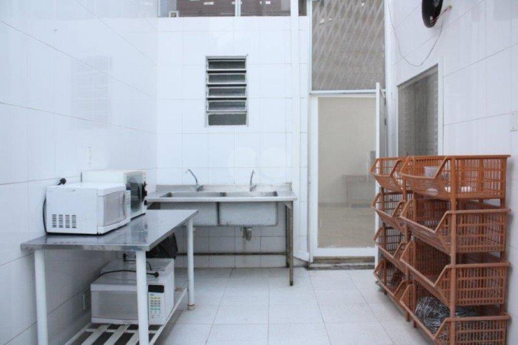 Venda Casa São Paulo Jardim Paulistano REO44966 45