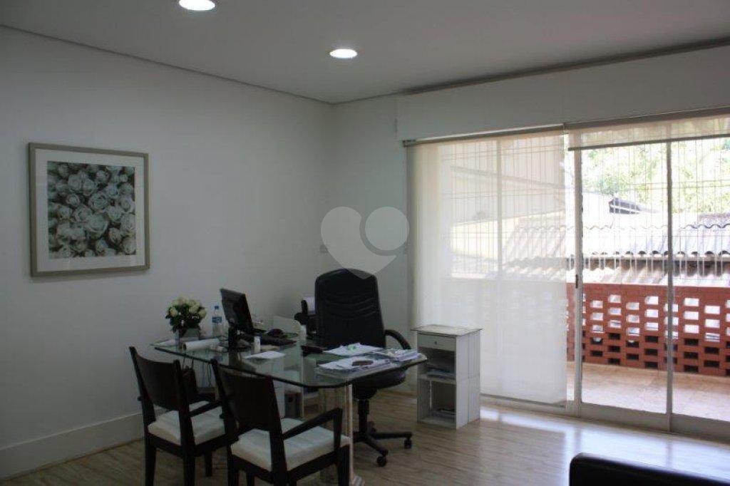 Venda Casa São Paulo Jardim Paulistano REO44966 29