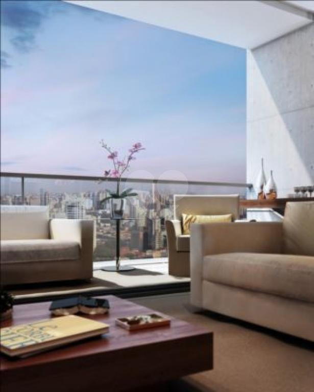 Venda Apartamento São Paulo Itaim Bibi REO45033 6