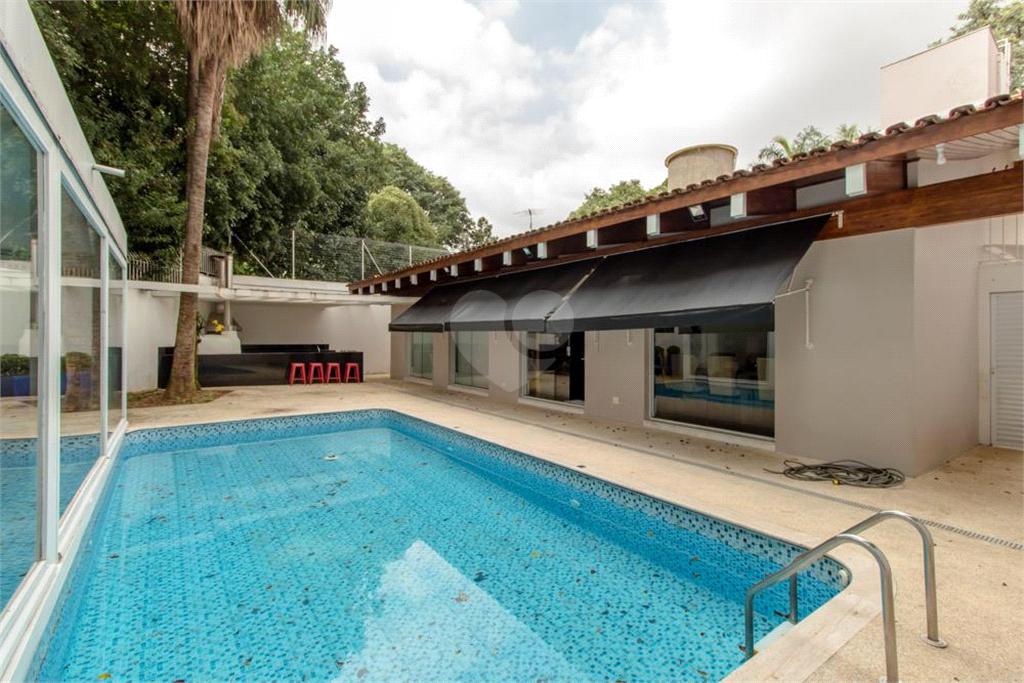 Venda Casa São Paulo Vila Madalena REO450359 11