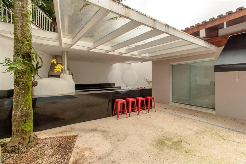 Venda Casa São Paulo Vila Madalena REO450359 10