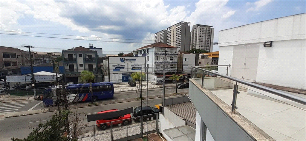 Venda Sobrado Santos Paquetá REO450372 40
