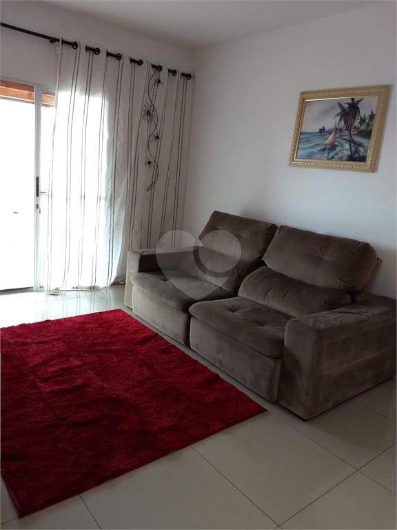 Venda Casa Mogi Das Cruzes Vila Brasileira REO450424 15
