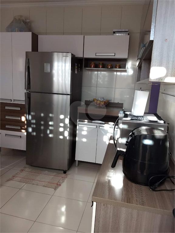 Venda Casa Mogi Das Cruzes Vila Brasileira REO450424 16