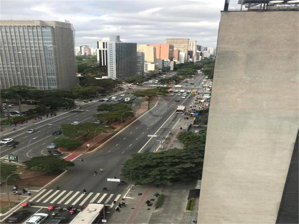 Venda Salas São Paulo Jardim Paulistano REO450448 18