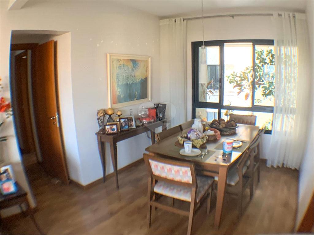 Venda Apartamento Salvador Horto Florestal REO450458 4