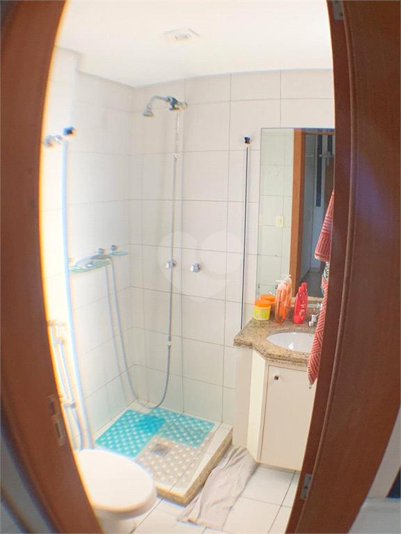 Venda Apartamento Salvador Horto Florestal REO450458 33