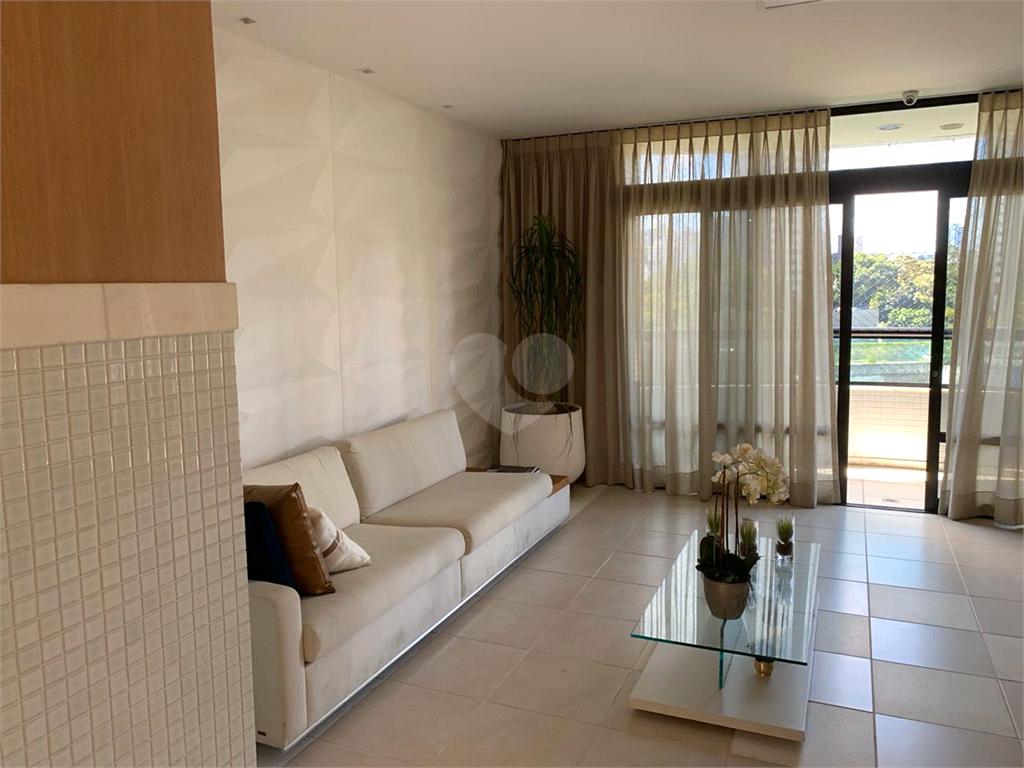 Venda Apartamento Salvador Horto Florestal REO450458 17