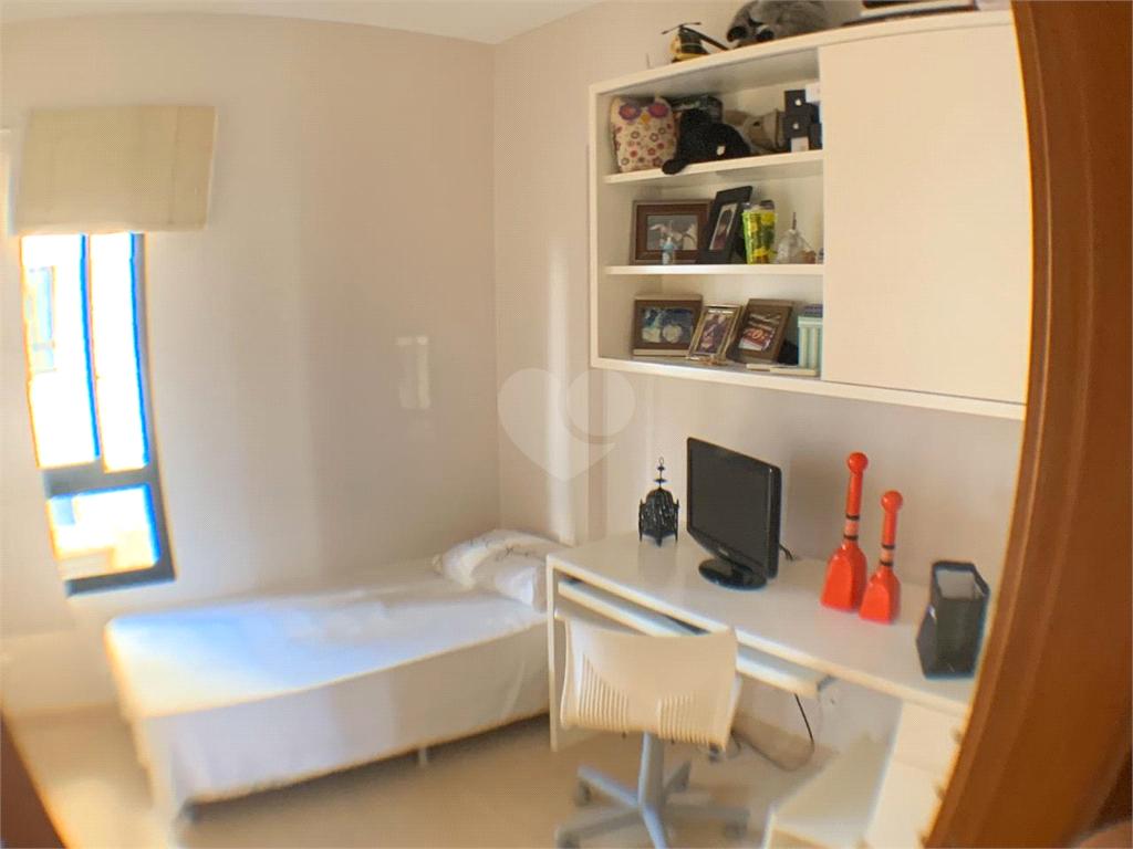Venda Apartamento Salvador Horto Florestal REO450458 18
