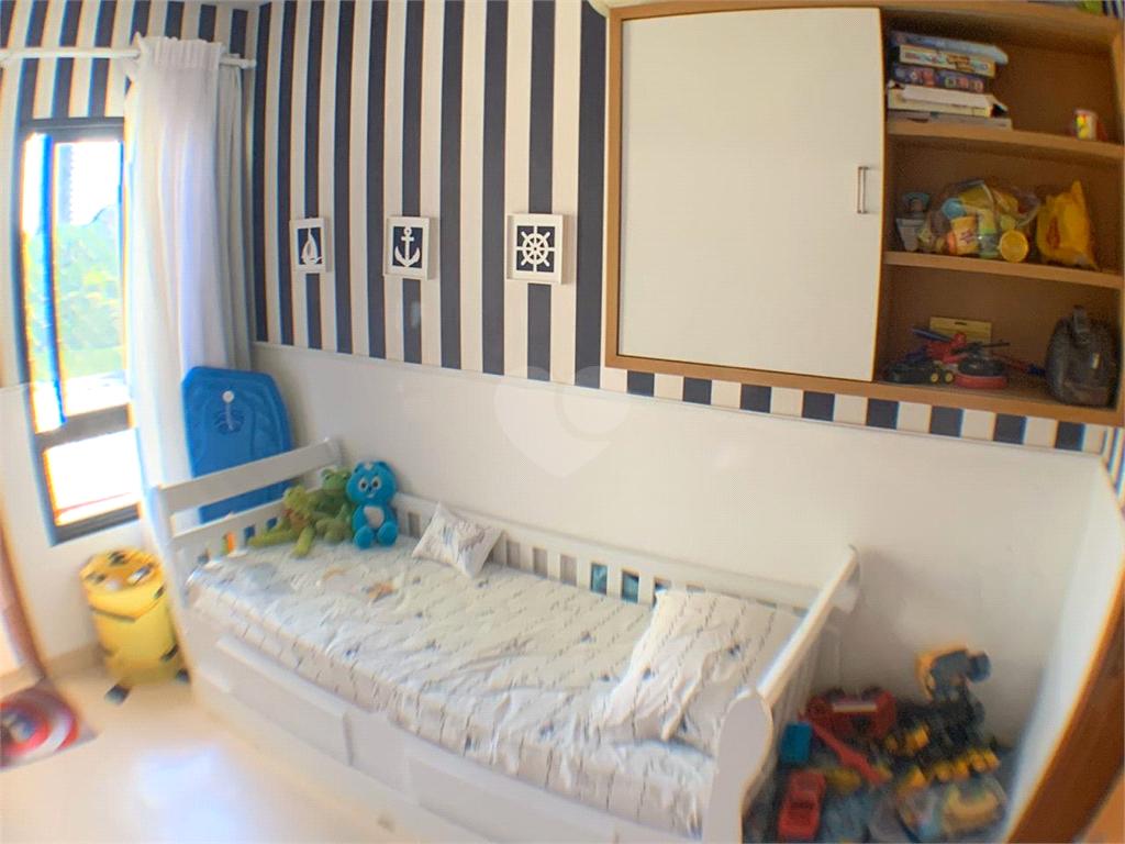 Venda Apartamento Salvador Horto Florestal REO450458 30