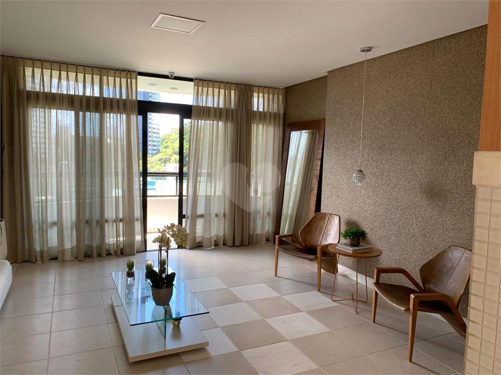 Venda Apartamento Salvador Horto Florestal REO450458 27