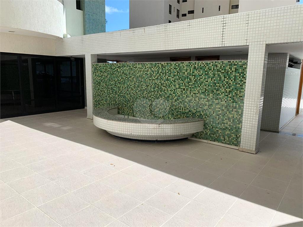 Venda Apartamento Salvador Horto Florestal REO450458 60