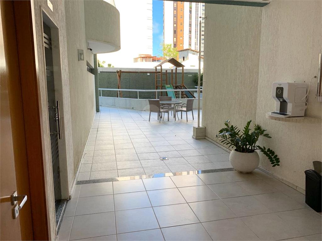 Venda Apartamento Salvador Horto Florestal REO450458 44