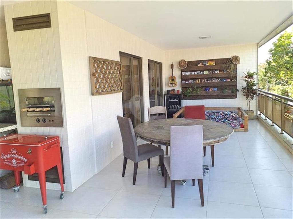 Venda Apartamento Rio De Janeiro Recreio Dos Bandeirantes REO450489 10